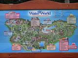 Water World Denver Map