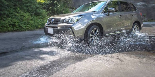 What Makes Subaru Forester the Longest Running Top Safety Pick in its Class? - Torque News
