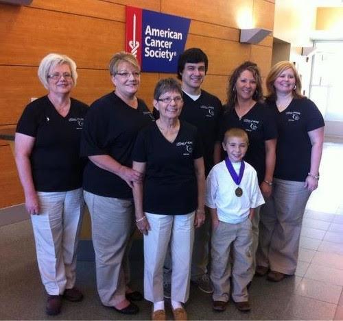 Arkansas Heroes Of Hope