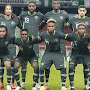 Nigeria's Super Eagles drop three spots on latest Fifa ranking