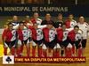 Unidos do Maracanã goleia Itapira, fora de casa, pela Copa Metropolitana de futsal adulto