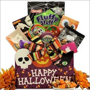 Halloween Gift Baskets Halloween Basket Gifts Treats Florida