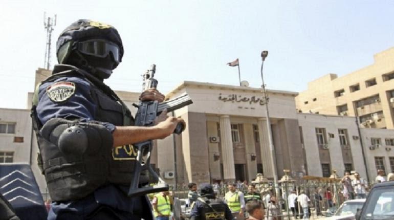 Resultado de imagen para Tribunal egipcio sentencia a muerte a 31 personas por asesinato