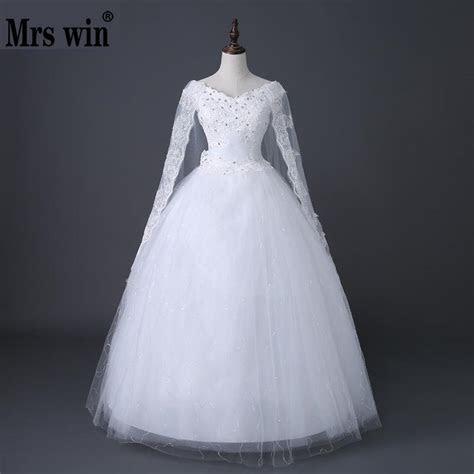 Vestidos De Novia Elegant Boat Neck Ball Gown Wedding