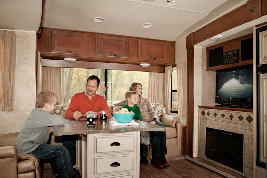 20 Commonly Used RV Terms & Definitions