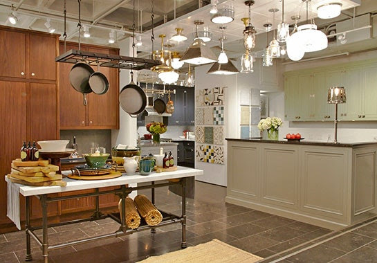 Waterworks Opens Its First Kitchen Showroom in New York ...