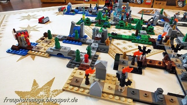 Lego Heroica