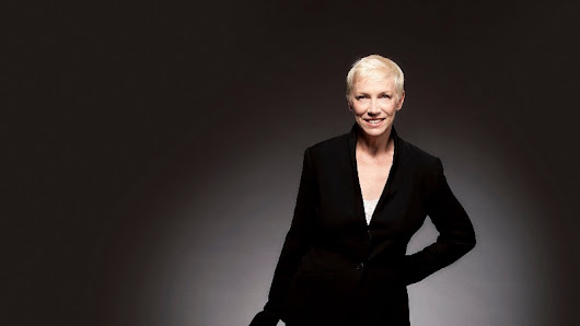 On the Shoulders of Giants: An Interview with Annie Lennox
