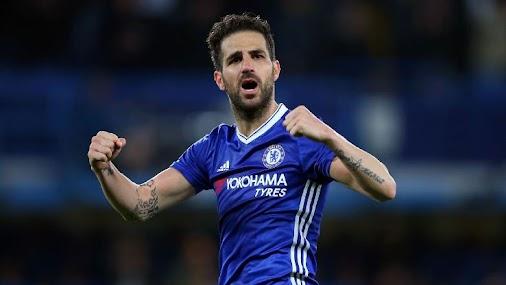 http://bit.ly/2raHxEg : #Cesc #Fabregas - Cesc Fabregas on a move away from Chelsea: 'You can never ...
