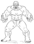 Imagenes De Hulk Para Dibujar Facil Imagesacolorierwebsite