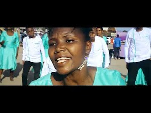 Download Video | Upendo Choir Mailimoja - Nibebe