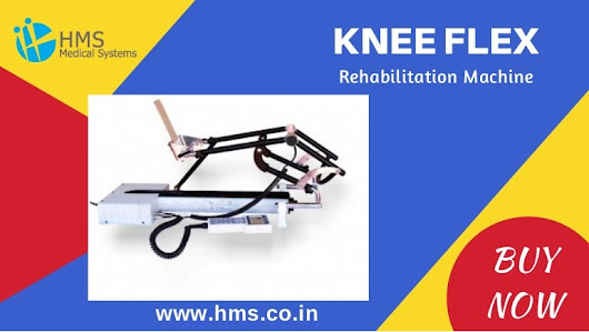 Knee Exercise Machines In Chennai | | Rehabilitation Equipments In Ta…