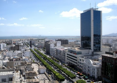 le premier architecte en Tunisie | Ways Architect