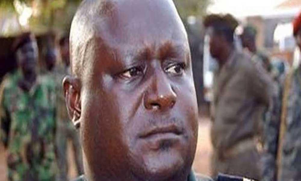 Antigo chefe das Forcas Armadas da Guiné-Bissau acusado de terrorismo
