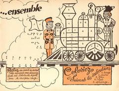 roudoudou train 6