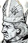 Meinardo de Letonia, Santo
