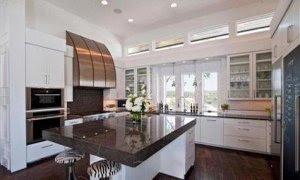 Tata Letak Dapur Dan Ruang Makan - Desain interior ruang