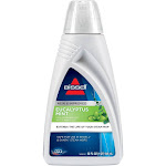 BISSELL - Demineralized water - liquid - bottle - 32 fl.oz - mint, eucalyptus - machine ready