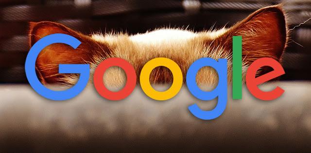 google hidden