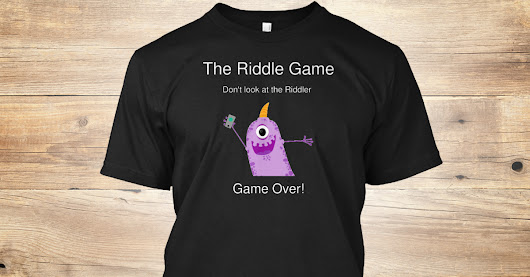 The Riddle Game