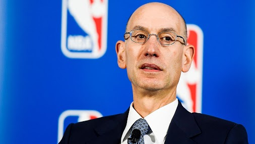 NBA lottery reform in works, sources say  NBA lottery reform in works, sources say http://www.espn.com...