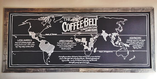 All you need to know about the Coffee Belt