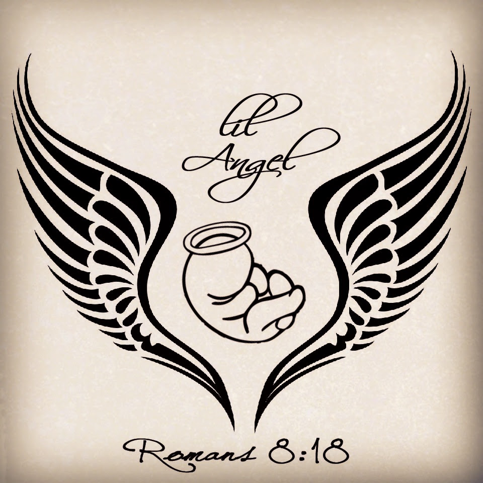 Baby Angels Drawing At Getdrawingscom Free For Personal Use Baby