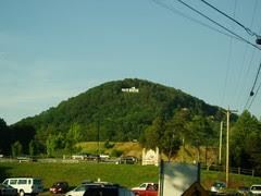 parrot mountain?
