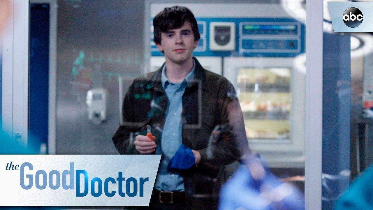Resultado de imagem para The Good Doctor