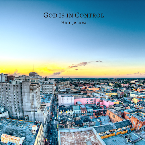Do your tasks stress you out?  New Post! https://www.high3r.com/single-post/2018/10/09/God-is-in-Control...
