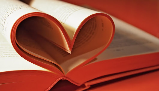 The most romantic Talking Books | RNIB | Supporting people with sight loss