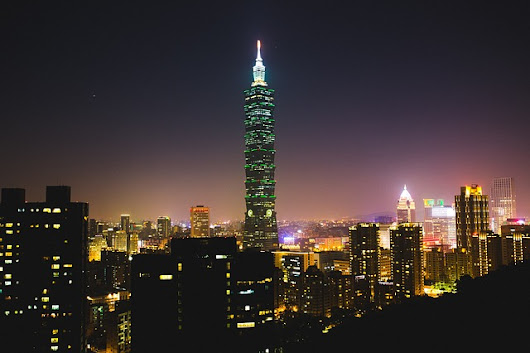 Get a real feel for Taiwan by ticking off the island's must-see sites - Luxury Hotels Group Blog
