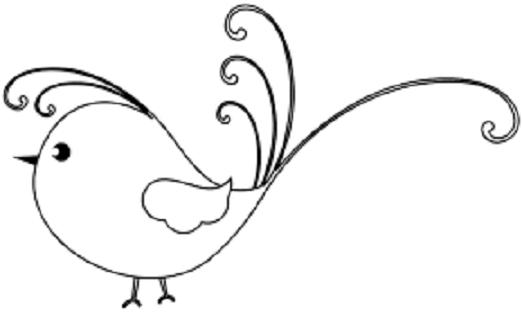 Kuş Boyama Sayfası интерет аптека купить виагру сиалис левитру