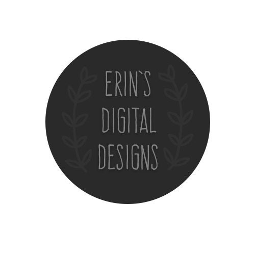 Erin's Digital Designs by ErinsDigitalDesigns