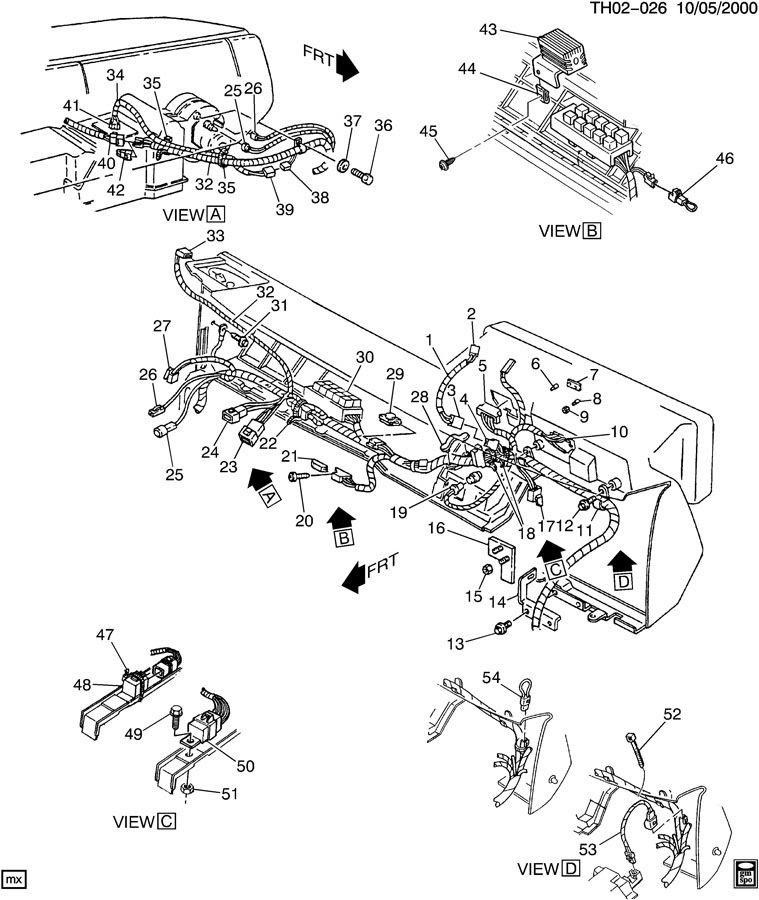 19 Elegant Freightliner M2 Blower Motor Wiring Diagram