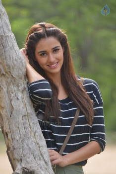 Disha Patani New Pics - 2 of 27