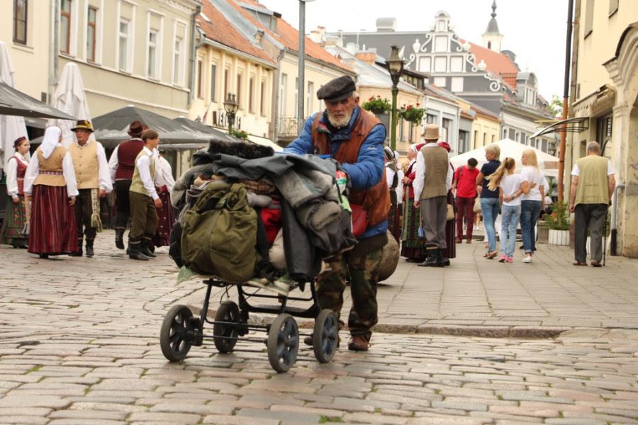Фольклорный фестиваль Atataria в Каунасе (20)