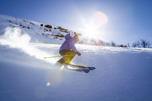 Get Fit for the Ski Season | Ski-Lifts