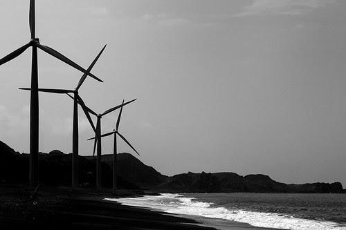 Windmills Mono