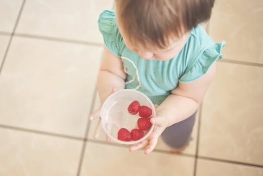 What You Should Do If Your Kid Refuses to Eat