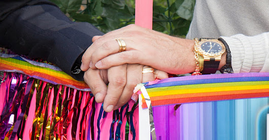 Same-sex divorce poses complications for some splitting couples