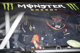 Martin Truex Jr. fastest in Saturday's first Cup practice at Martinsville