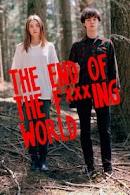 مسلسل The End of the Fucking World الموسم 1 الحلقة 1 مترجم اون لاين