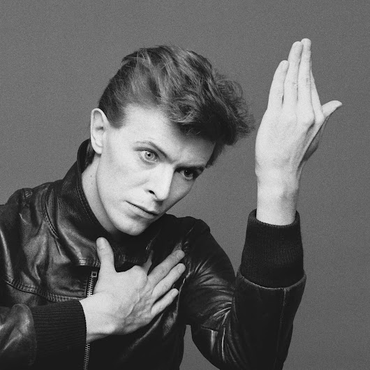 David Bowie named the nation's favourite musician in UK Poll - Pop Scoop! - Pop News | Interviews | Celebrity Gossip | Photos | Videos