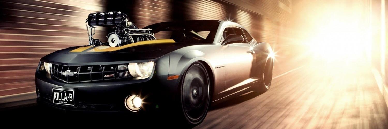muscle car wallpaper camaro  HD Desktop Wallpapers  4k HD