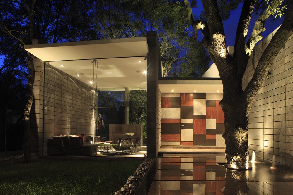 Casa Torres, GLR arquitectos