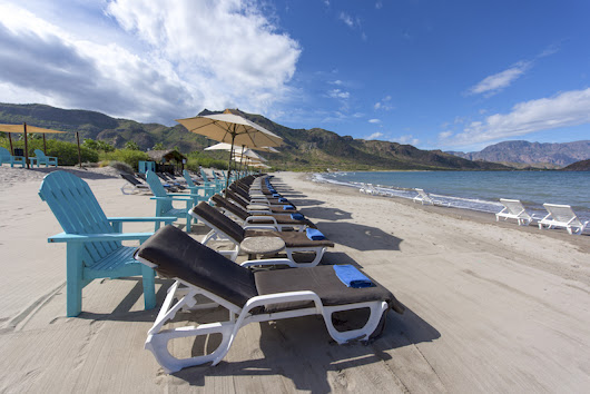 Secluded Luxury: Villa del Palmar Beach Resort and Spa at the Islands of Loreto | Getting On Travel