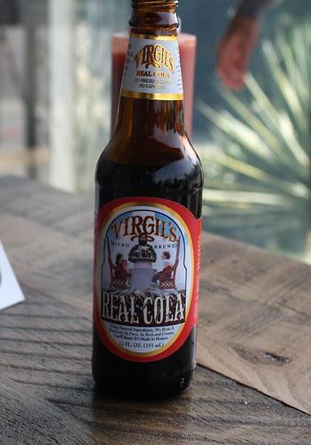 Virgil's Cola