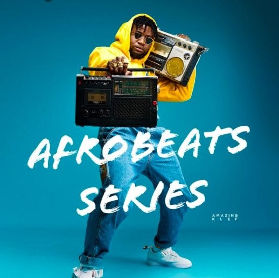 MIXTAPE: DJ Enimoney – Afrobeats Series Mix