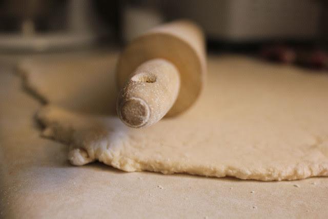 Mason Jar Stromboli